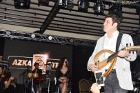 COŞKUN SABAH - Coşkun Sabah'ın Bodrum Konserinde Boşandığı Eş Sürprizi