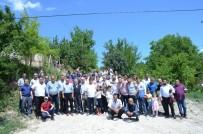MEHMET ÇELIK - Darende'de 60 Yıllık Bayramlaşma Gezisi Geleneği