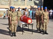 UZMAN ERBAŞ - Dargeçitli Asker Ve Kardeşi Son Yolculuğuna Uğurlandı