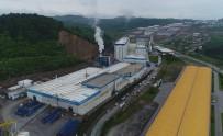 TOPLU SÖZLEŞME GÖRÜŞMELERİ - Demir Çelik Fabrikasında İşçiler Grev Kararı Aldı