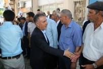 Ebubekir Bal'dan Ergani, Çermik Ve Çüngüş İlçelerine Çıkarma