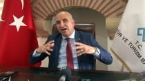 KADİR GECESİ - Edirne Ramazan Ayında 300 Bin Turist Ağırladı