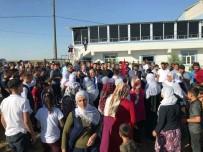 BALABAN - Ensarioğlu Köy Ziyaretleri Gerçekleştirdi