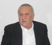 MÜCAHİT YANILMAZ - Eski İçişleri Bakanı Ağar Açıklaması 'Siyasete Katılmayı Milli Görev Olarak Hissettim'