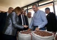 ABDÜLHAMİT GÜL - Fatma Şahin'den Erdoğan Mitingine Davet