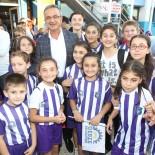BUZ PATENİ - Gebze'de Yaz Okulları'nda Başvurular Bitiyor