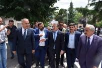 TÜRK SILAHLı KUVVETLERI - Gençlik Ve Spor Bakanı Osman Aşkın Bak Açıklaması