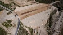DEVLET SU İŞLERİ GENEL MÜDÜRLÜĞÜ - Gülpınar Göleti Üreticiye Yıllık 1.1 Milyon TL Ek Gelir Sağlayacak