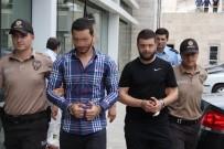 GÜZELYALı - Hastanede Doktorunu Darp Edenler Yeniden Gözaltına Alınıp Adliyeye Sevk Edildi