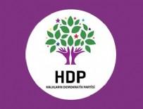 HDP - HDP'den Meral Akşener'e yeşil ışık!