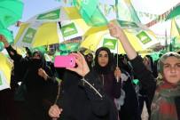 MEHMET YAVUZ - HÜDA PAR Genel Başkanı Yavuz Açıklaması 'Silah Bize Zarar Veriyor'