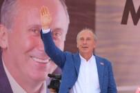 İnce Açıklaması 'Erdoğan Tansu Çiller'den Medet Umuyor'