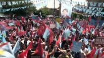 GAYRISAFI - İYİ Parti'nin Aksaray Mitingi