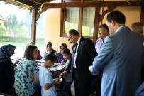 BAYRAMLAŞMA - Kartepe'de Geleneksel Keşkek Günü  Coşkusu