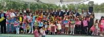 KAYSERİ ŞEKER FABRİKASI - Kayseri Şeker'de Bayram Coşkusu Çocuklarla Birlikte Yaşandı