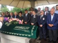 KARACAAHMET - Kazım Karabekir Paşa'nın Kızı Son Yolculuğuna Uğurlandı