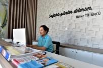 FİZİK TEDAVİ - Kepez'den 2 Yeni Alanda Daha Sağlık Hizmeti