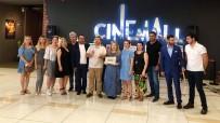 HOLLYWOOD - Kıbrıs'ta çekilen filmlerin afişleri sergilendi