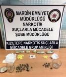 Kızıltepe'de Uyuşturucu Tacirlerine Baskın