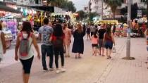 ÜNİVERSİTE SINAVLARI - Kuzey Ege'nin İncisi 'Bayram Yaptı'