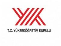 ÜNIVERSITELERARASı KURUL - Lisansüstü tezlere elektronik erişim