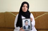 14 MAYıS - Maden Şehidinin Kızı Kamuda İstihdam Hakkında Yararlanmak İstiyor