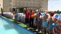 SOSYAL PROJE - Mahalle Havuzundan Keşfedilip Türkiye Yarı Finaline Yükseldiler