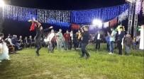 DÜĞÜN SEZONU - Malazgirt'te Düğün Sezonu Açıldı