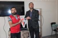 GENÇLİK MERKEZİ - Malazgirtli Futbolculara Seminer
