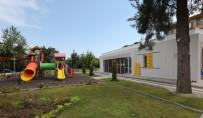 SOSYAL HİZMET - Manavgat Aile Eğitim Ve Sosyal Hizmet Merkezi Açılıyor