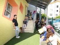YAZ OKULU - Manavgat Belediyesi Çocuk Kültür Merkezi Kayıtları Başladı