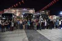RAMAZAN AYı - Manisa'da Ücretsiz Çanakkale Gezileri Yeniden Başlıyor