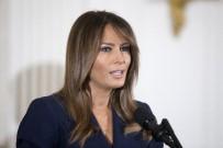 SıĞıNMA - Melania Trump'tan, Beyaz Saray'ın Göçmen Politikalarına Eleştiri
