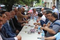 YOLCU TAŞIMACILIĞI - MHP Bursa Milletvekili Adayı Fevzi Zırhlıoğlu Açıklaması