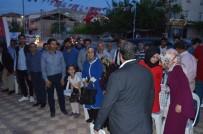 MHP'li Fendoğlu'ndan Millete Hizmet Sözü