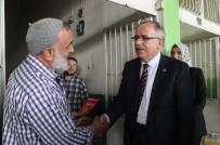 MUSTAFA KALAYCI - MHP'li Kalaycı Açıklaması 'Bölgesel Hal Projesi'ni Konya'ya Kazandıracağız'