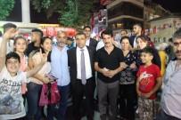 GELİR VERGİSİ - MHP'li Taşdoğan'a Yoğun İlgi