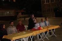 ASGARI ÜCRET - Milletvekili Çelik Açıklaması '24 Haziran'dan Sonra Engelsiz Koşu Yapacağız'