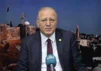 TÜRK SILAHLı KUVVETLERI - Milletvekili Koçer'den Kandil Operasyonunun Seçim Yatırımı Olduğu İddialarına Cevap
