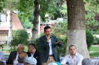 ESKIHISAR - Milletvekili Uslu Açıklaması 'AK Parti Yapmayı Vaat Ediyor'