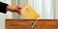 Muğla'da 24 Haziran'da 724 Bin 911 Kişi Oy Kullanacak