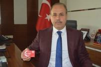 YARDIM PAKETİ - Oğuzeli Belediyesi'nden 'Hilal Kart' Projesi