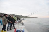 BEYLIKDÜZÜ BELEDIYESI - Olta Balıkçıları Beylikdüzü'nde Buluşacak