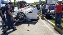 NAVIGASYON - Ölümlü Trafik Kazalarında Büyük Gerileme