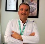 OBEZ - Op. Dr. Mehmet Ali Deneme Açıklaması 'Teknolojik Bağımlılık Obezite İhtimalini Artırıyor'