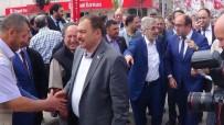 VEYSEL EROĞLU - Orman Bakanı Prof. Dr. Veysel Eroğlu Sandıklı'da