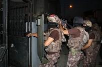 PKK/KCK'ya Şafak Vakti Baskın Açıklaması 17 Gözaltı