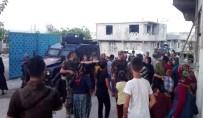 SİLAHLI KAVGA - Polis Aşiret Kavgasını Son Anda Önledi