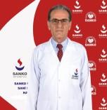 SANI KONUKOĞLU - Prof. Dr. Celal Ayaz SANKO'da Hasta Kabulüne Başladı