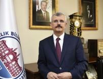 SAĞLIK SİGORTASI - Prof. Dr. Erdöl Açıklaması 'Eski Türkiye Tercih Edilirse 22 Milyon Kronik Hasta Çok Ciddi Sağlık Sorunları Yaşar'